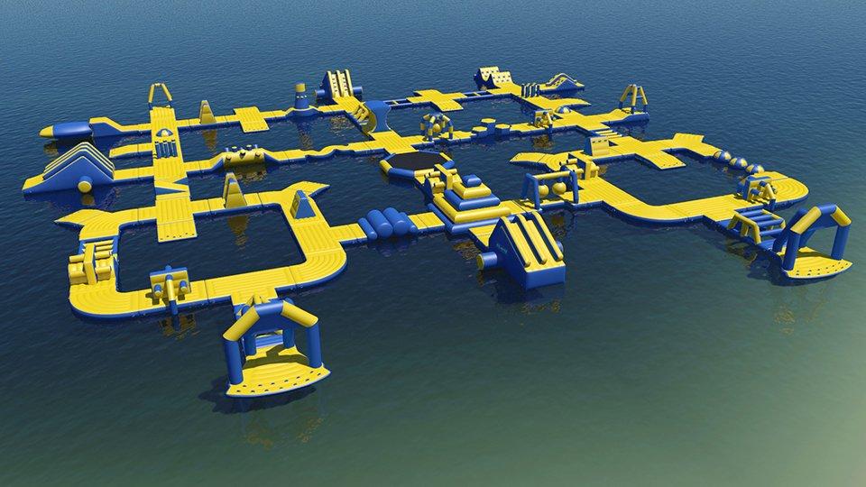 Atlantis XXL