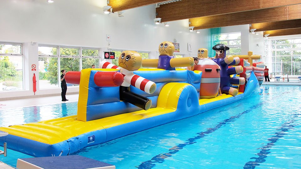 Wetside Inflatables