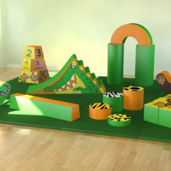 Soft Play Arenas - Airspace