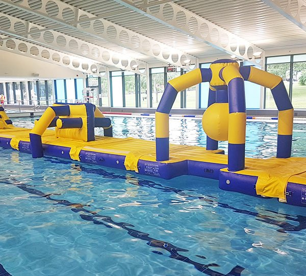 Atlantis Swimming Pool Inflatable