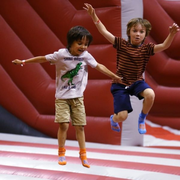 Airx Inflatable Theme Parks