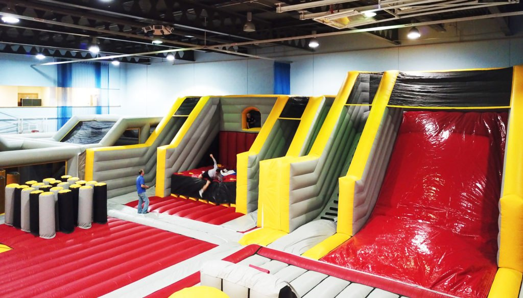 Air-Venture, our exciting new AirX installation, launches in Cardiff