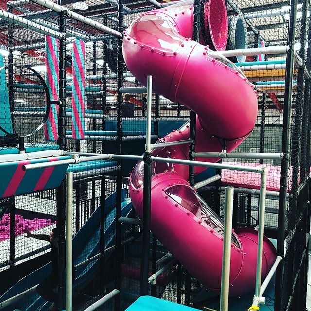 Soft Play - Freedog, Bristol