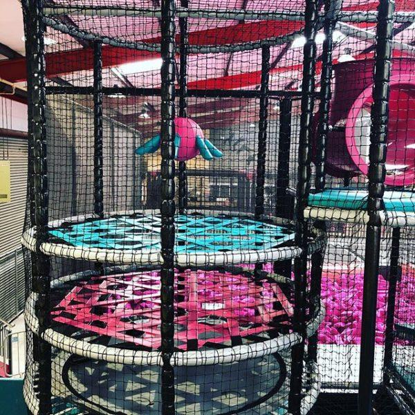 Soft Play - Freedog, Bristol